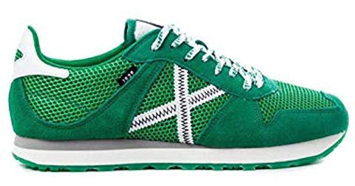 5fb6899a328 Massana, Zapatillas Unisex Adulto, (Verde 318), 45 EU Munich de color Verde  - Lyst