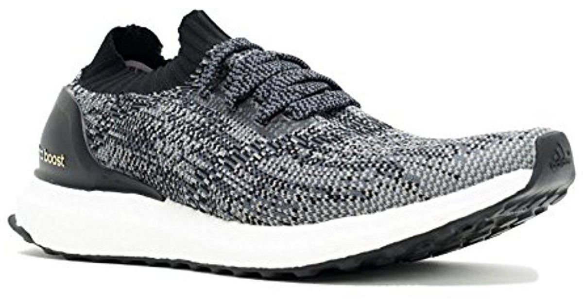 f4aee2a9b1f Lyst - Adidas Originals Adidas Performance Ultraboost Uncaged W Running  Shoe in Gray for Men