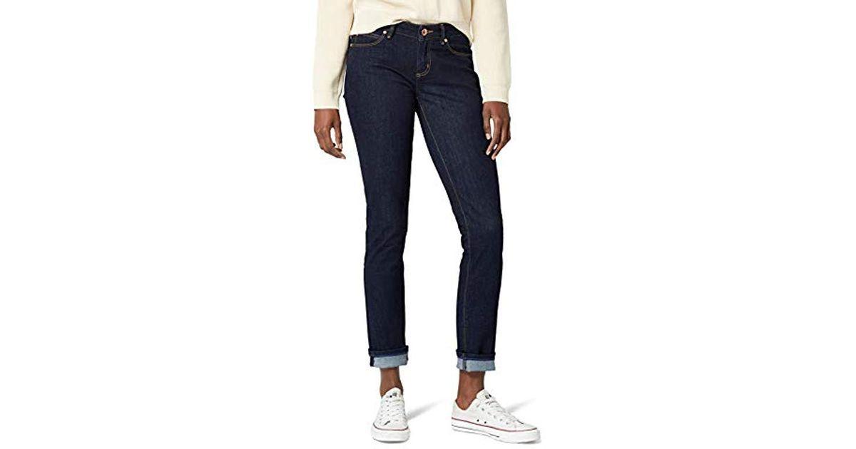 7a3f1b5fb93 Tommy Hilfiger Milan Lw Chrissy Jeans in Blue - Lyst