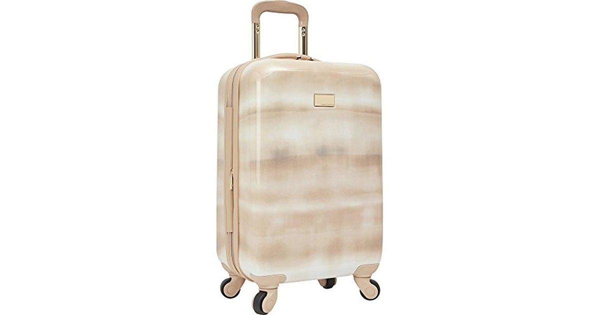 766e34e55d Lyst - Vince Camuto Perii 20 ̋ Hardside Carry-on Luggage in Natural for Men