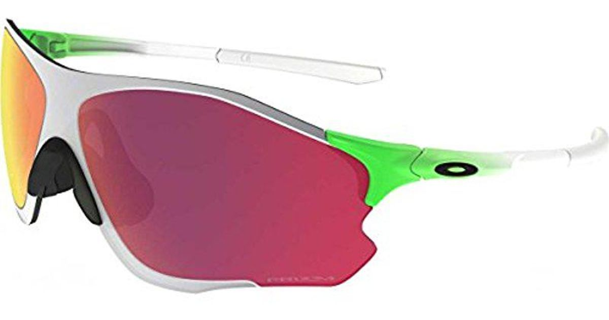ec86c14d78 Lyst - Oakley Evzero Prizm Golf Sunglasses in Green for Men - Save 30%