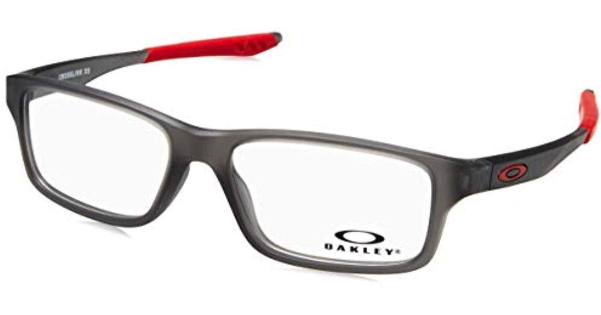 b876338fe6 Ray-Ban Crosslink Optical Frames