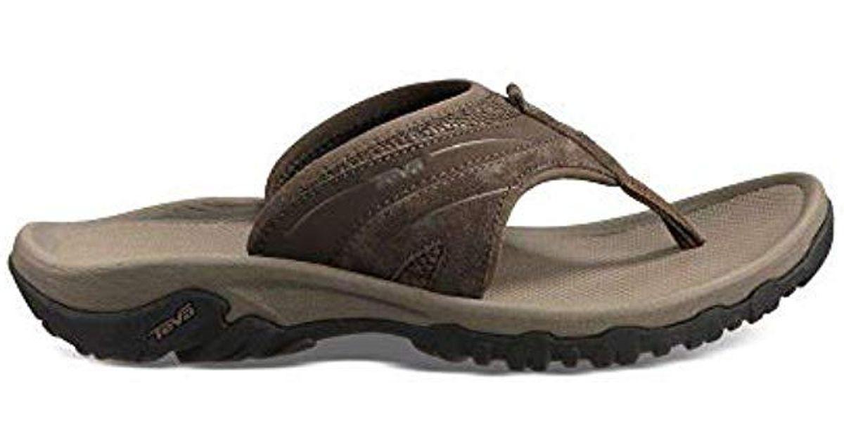 969a56236cef1e Lyst - Teva Pajaro Flip-flop for Men
