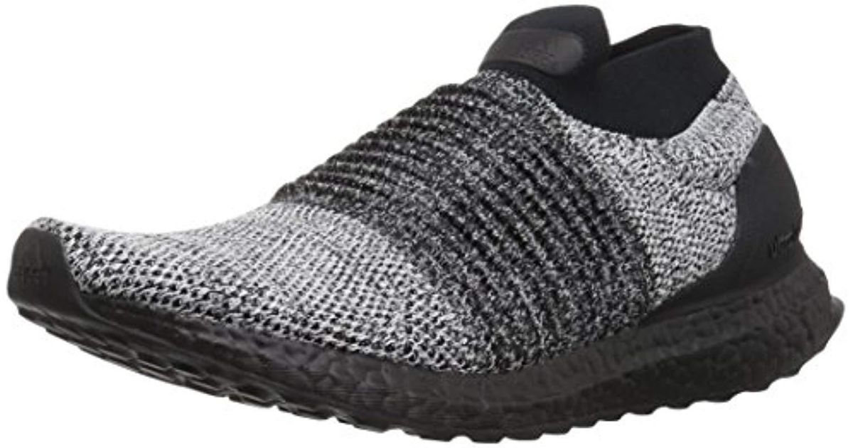 f8025eaee Lyst - adidas Originals Adidas Ultraboost Laceless in Black for Men