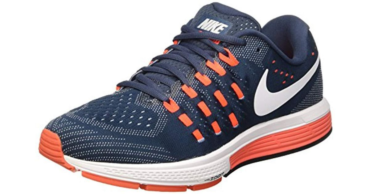Nike Blue Air Zoom Vomero 11 Gymnastics Shoes for Men Lyst