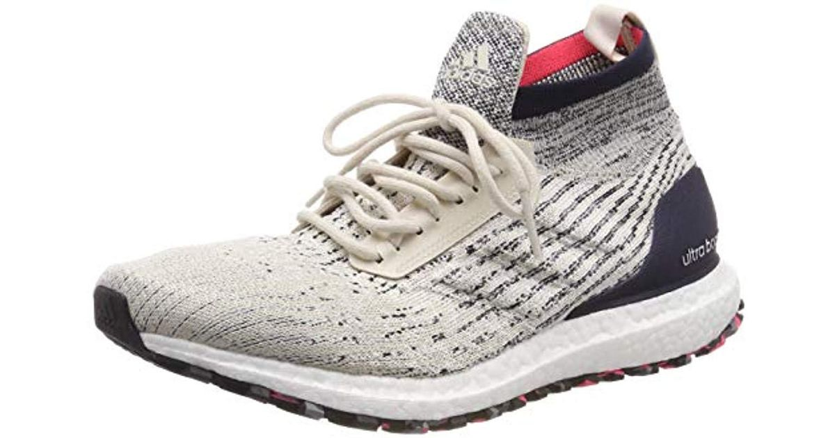 8cd1497eac538 adidas Ultraboost All Terrain Training Shoes