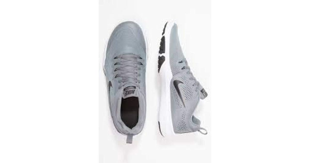 daa227302a528 Nike - Gray Legend Trainer Running Shoes for Men - Lyst