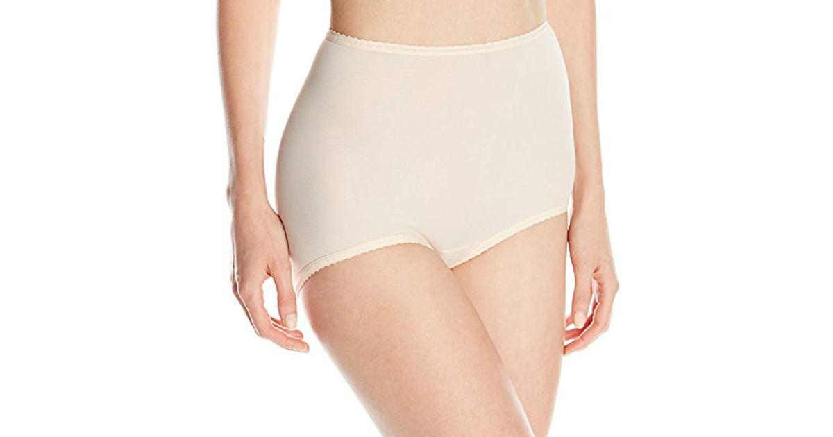 524dcc3907 Lyst - Bali Skimp Skamp Brief Panty