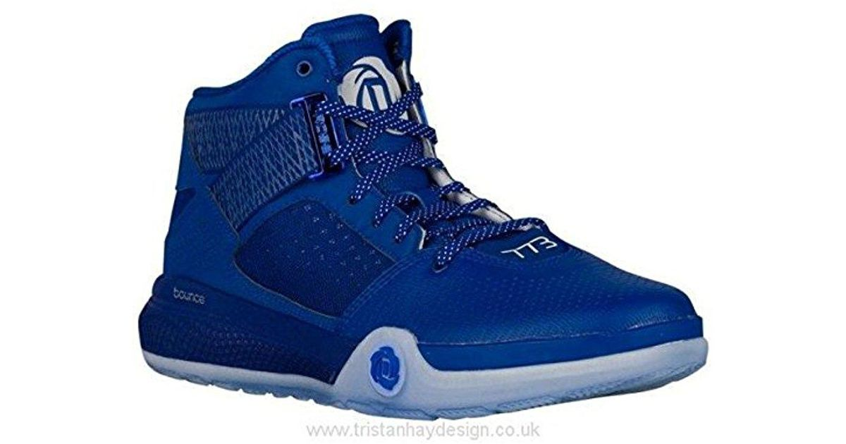 reputable site 8b3e1 0df91 Lyst - adidas Performance D Rose 773 Iv Basketball Shoe in B