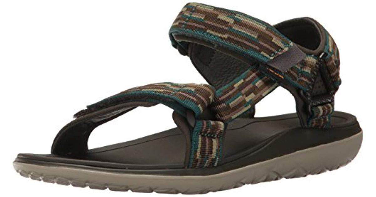738bc26c1a76b4 Lyst - Teva Terra-float Univ 2.0 M s Sports Sandals for Men