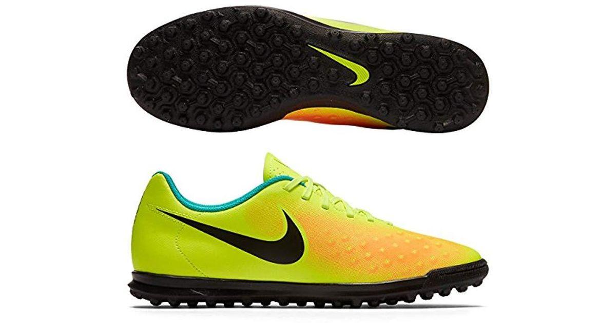 Boots Multicolor Lyst Magistax For Tf Football Men Ii Nike Ola X8Pnw0Ok