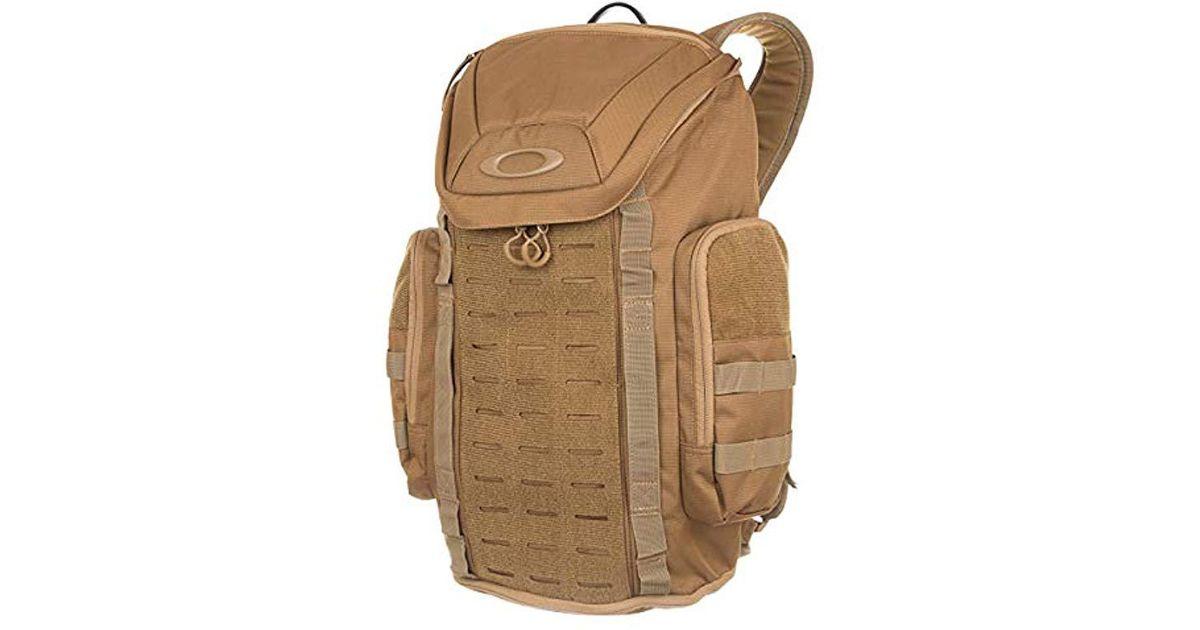a9f456dfe9f Lyst - Oakley Link Miltac Backpack for Men - Save 3%