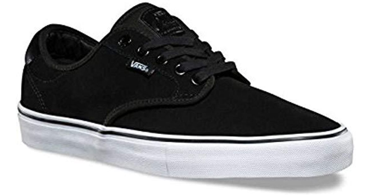 Vans Black Herren Authentic Core Classic Sneakers for Men Lyst