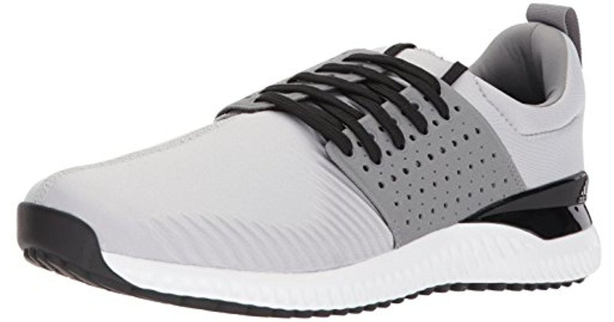723aa9ef21daf8 Lyst - adidas Adicross Bounce Golf Shoe in Gray for Men - Save 50%