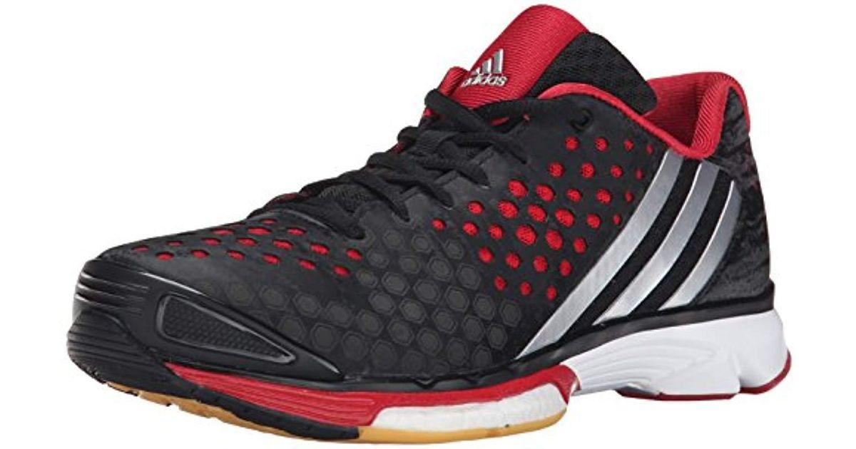 new style fc58c bbdb3 Lyst - Adidas Volley Response Boost W-w