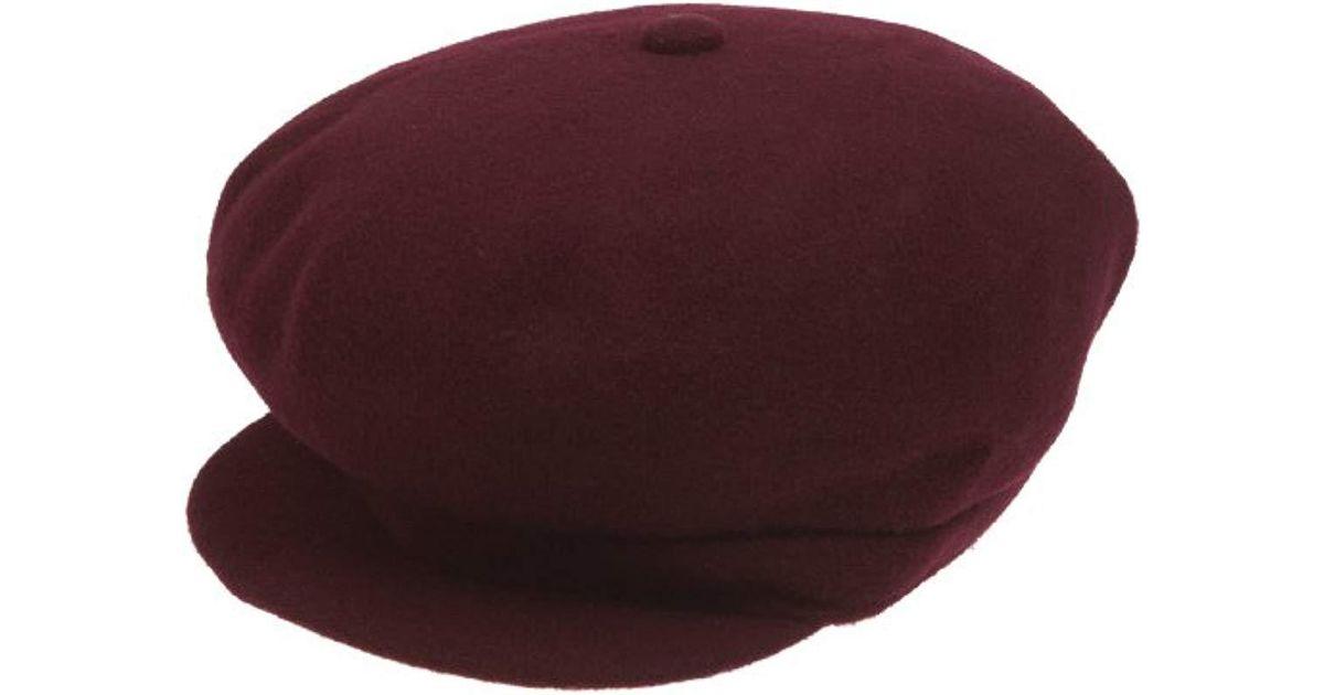 Lyst - Kangol Wool Spitfire Cap for Men ebfcd3c4657