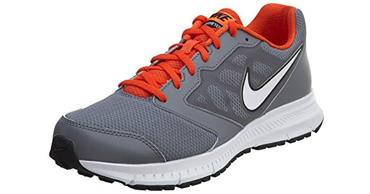 ed7927e1ad174 Nike   s Downshifter 6 Running Shoes in Gray for Men - Lyst