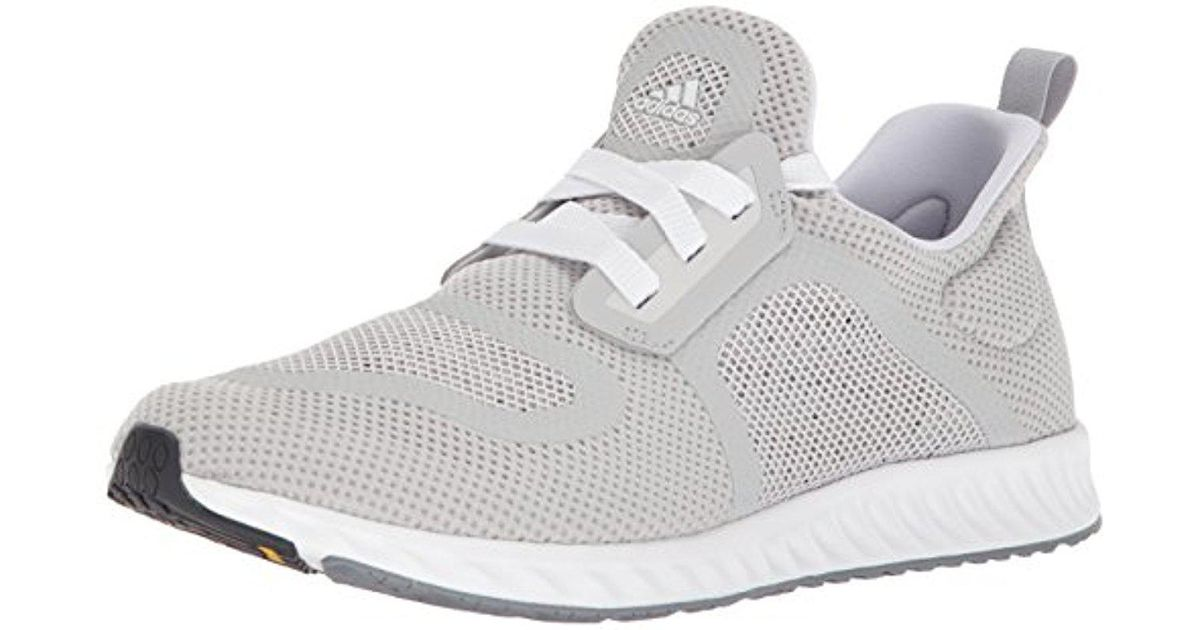 66d51460af Lyst - adidas Edge Lux Clima Running Shoe in Gray for Men