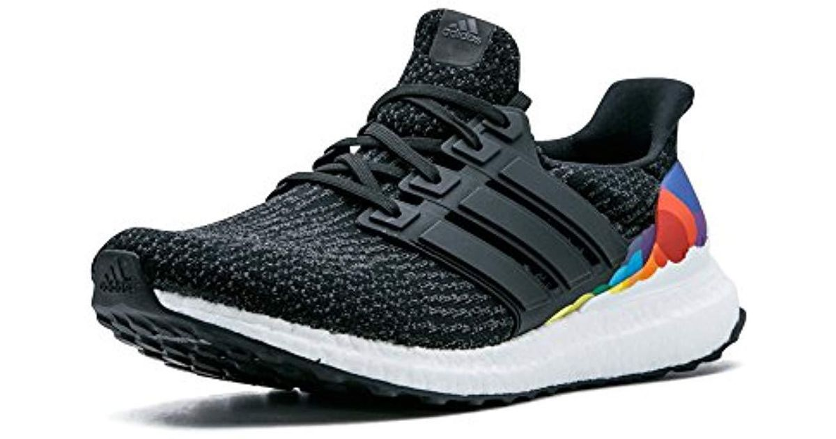 4743311a9bb Lyst - adidas Performance Ultraboost Pride in Black for Men