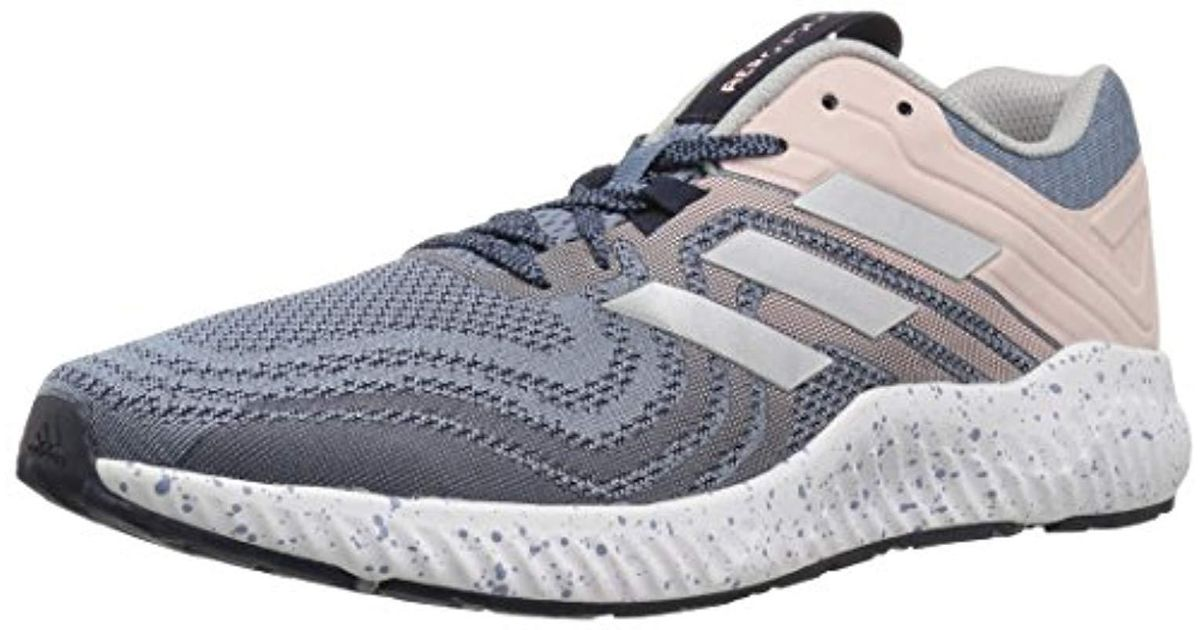 low priced 99bc2 62a61 Lyst - adidas Aerobounce St 2 Running Shoe in Blue