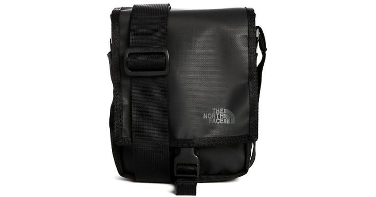 Lyst - The North Face Bardu Flight Bag in Black for Men 026a856831d0d