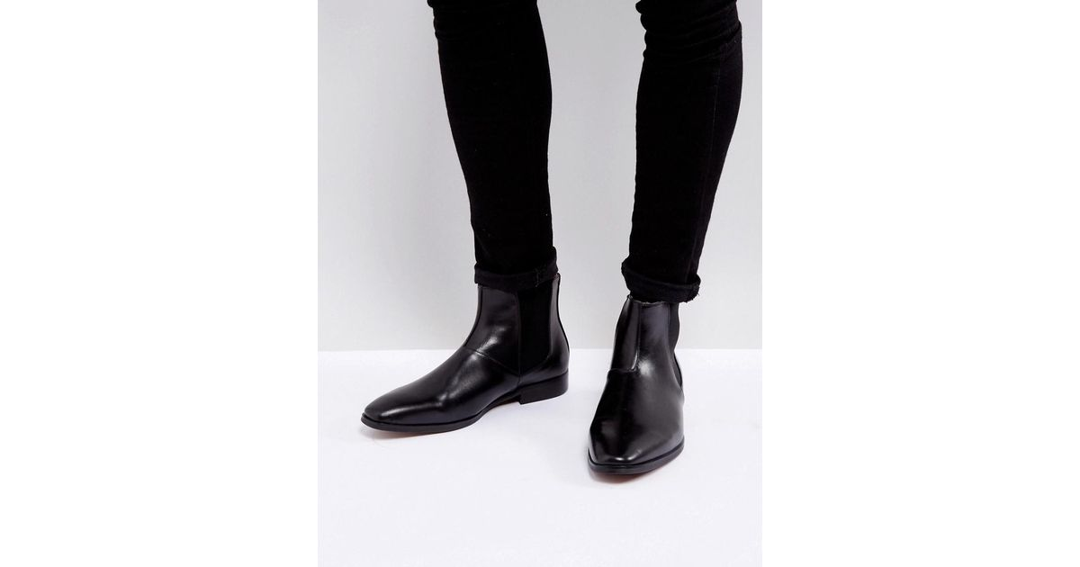 Call it Spring Higon Chelsea Boots In WGi89