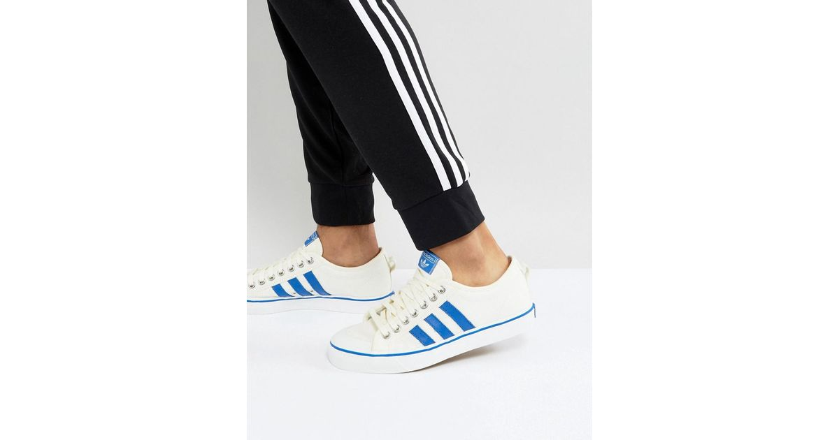 adidas originals nizza low