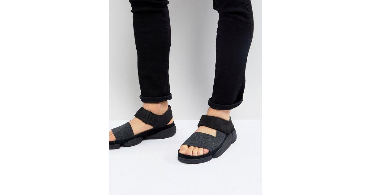 Clarks Trigenic Casual Sandals