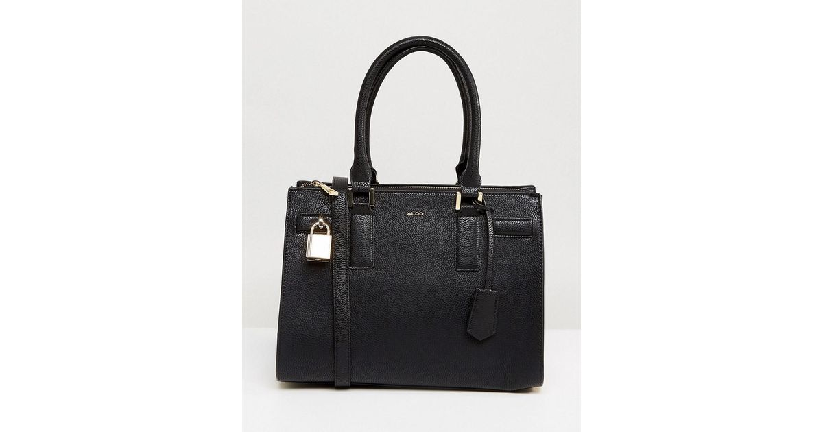 29b6c7eb864 Aldo Black Handbag - Foto Handbag All Collections Salonagafiya.Com