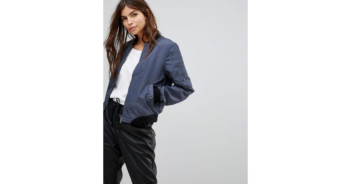 Vero moda bomber jacket
