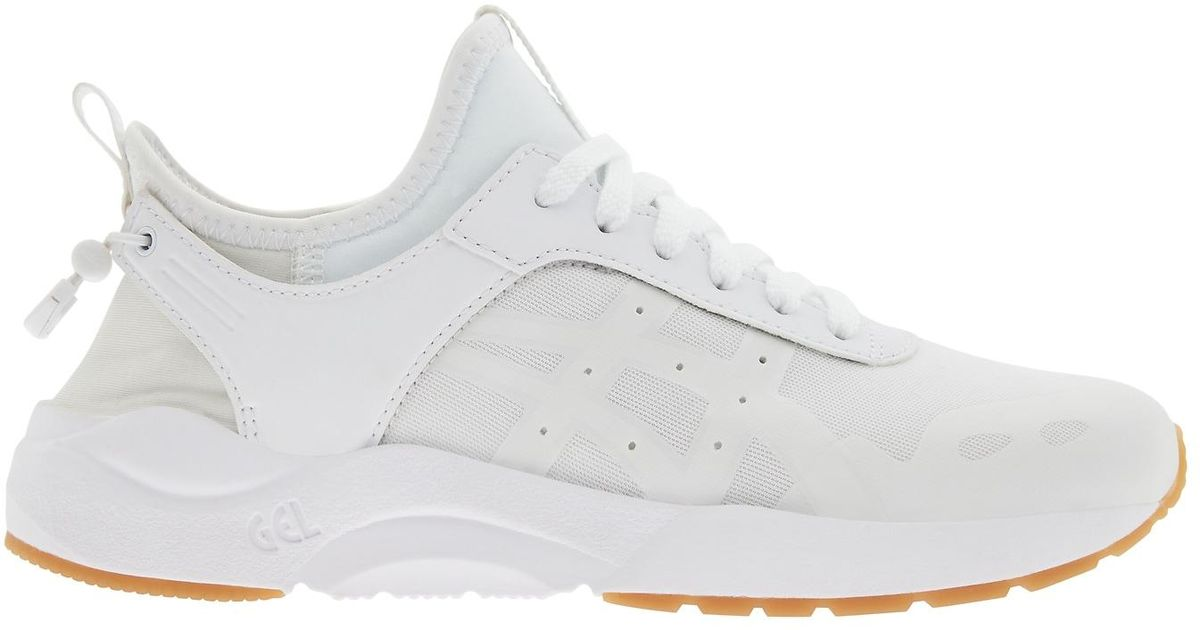 8de5b5b45ae7 Lyst - Athleta Gel-lyte® Keisei Sneaker By Asics® in White
