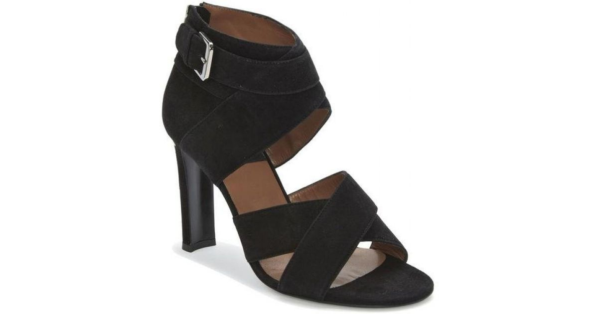 fddc1a70535 Laurence Dacade - Black Tony Shoes - Lyst