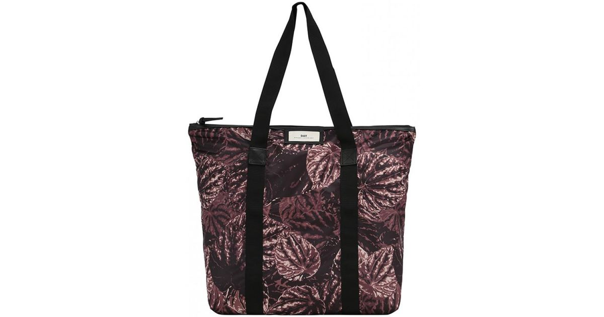 a6f319d6dff5 Lyst - 2nd Day Gweneth Foliole Bag Multi