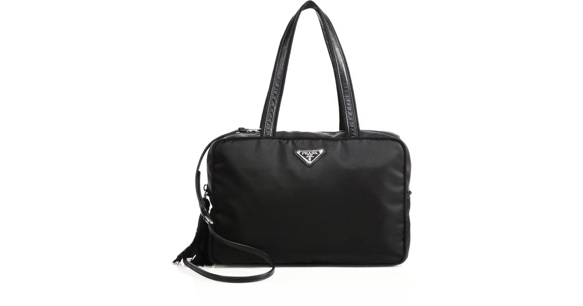 0a30b8d92b5bac Prada Bag With Tassels | Stanford Center for Opportunity Policy in ...