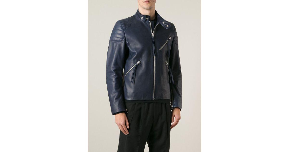 acne oliver jacket