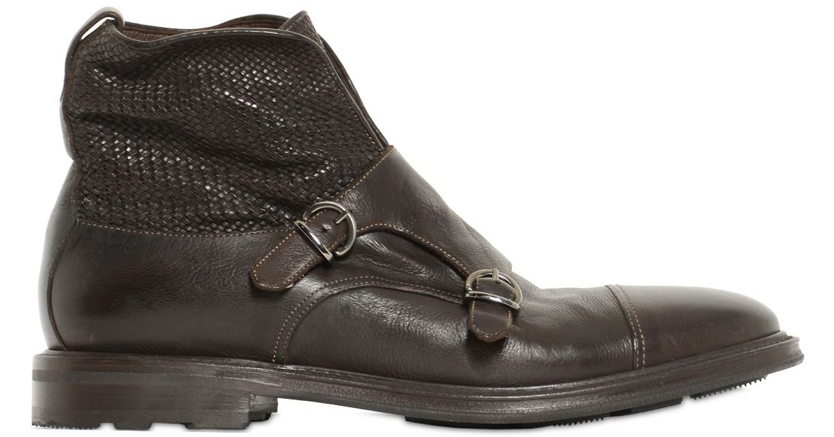 Fratelli Rossetti Ankle Boots hRAQzM