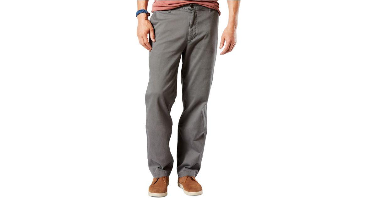 Beautiful Save Khaki Surplus Pants In Gray For Men Slate  Lyst