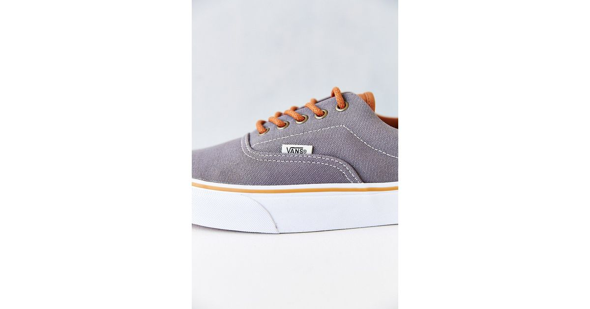 0083354cdcc41a Lyst - Vans Era Work Floral Sneaker in Gray for Men