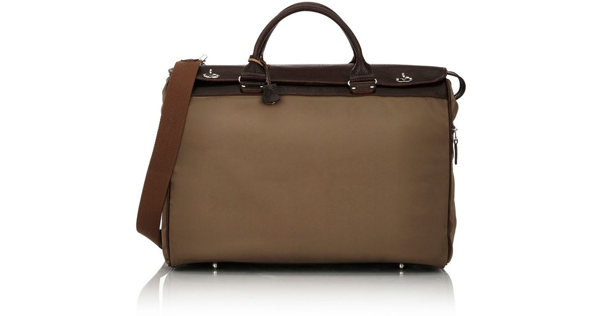 8e4977bde53a Lyst - Felisi Men s Duffel Bag in Brown for Men