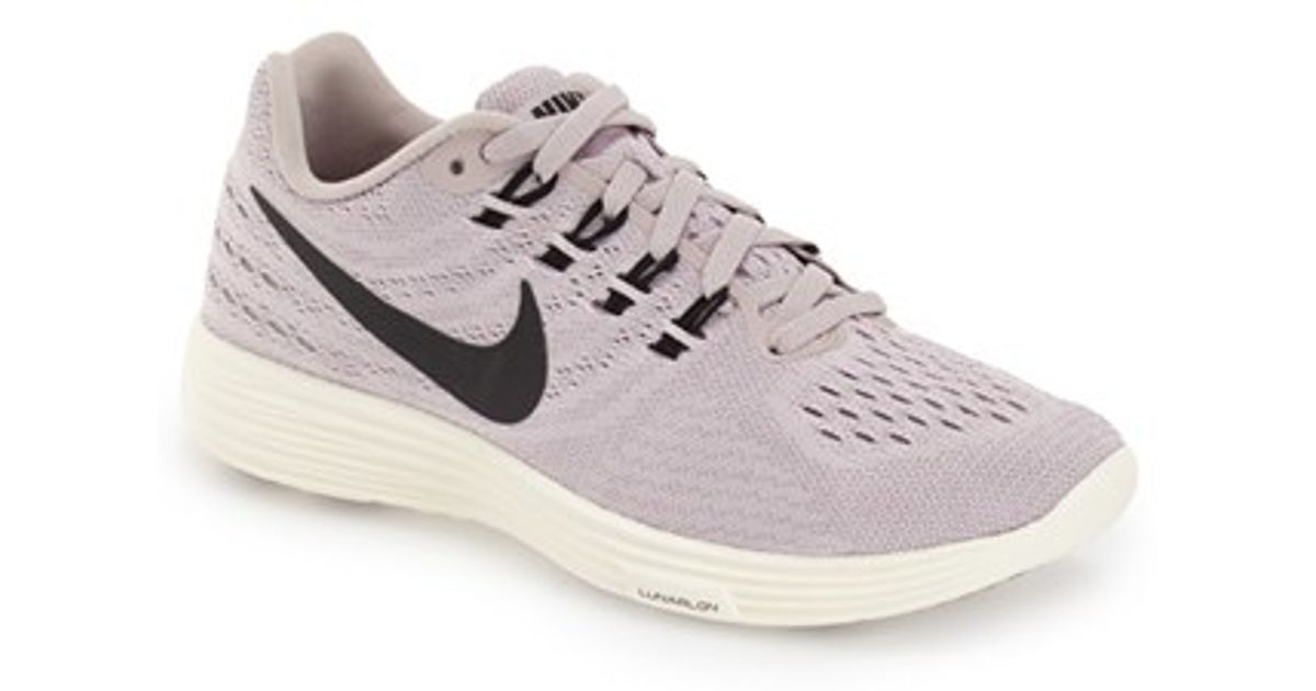 competitive price 98741 80cc7 Lyst - Nike lunartempo 2 Running Shoe in Purple
