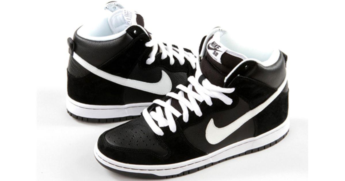 pretty nice 00c26 aa6ef Lyst - Nike Sb Dunk High Pro