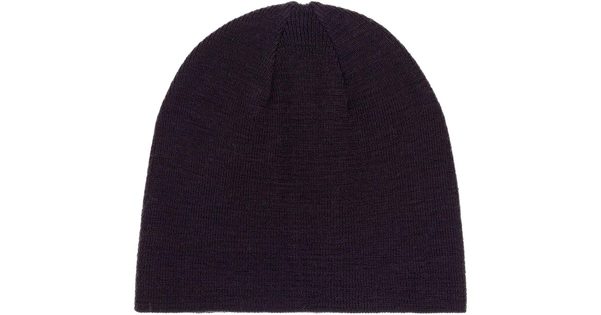 Lyst - Marmot Lightweight Merino Beanie in Blue for Men f74ac3f658f