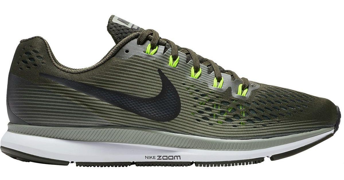 0e2c8e2a0c22 Lyst - Nike Air Zoom Pegasus 34 Running Shoe for Men