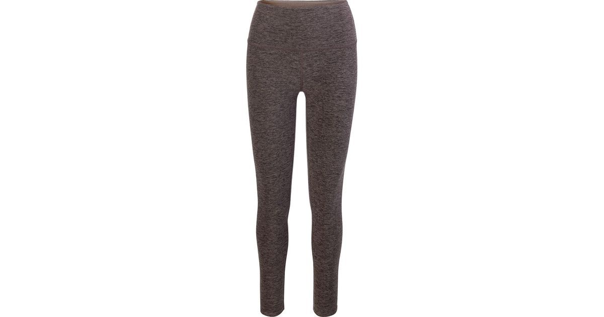 c234cfe455 Beyond Yoga Spacedye Caught In The Midi High Waisted Legging - Lyst
