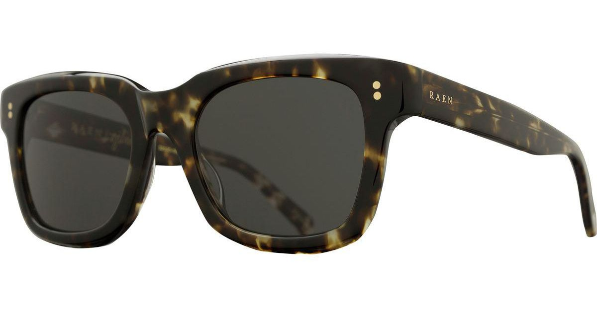 d96fa91f9ab Lyst - Raen Gilman Sunglasses for Men