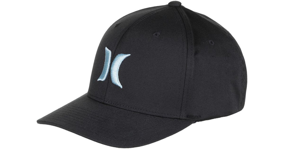 f20c9365bec ... canada lyst hurley phantom one only hat in black for men 0c9a0 1bbb5 ...