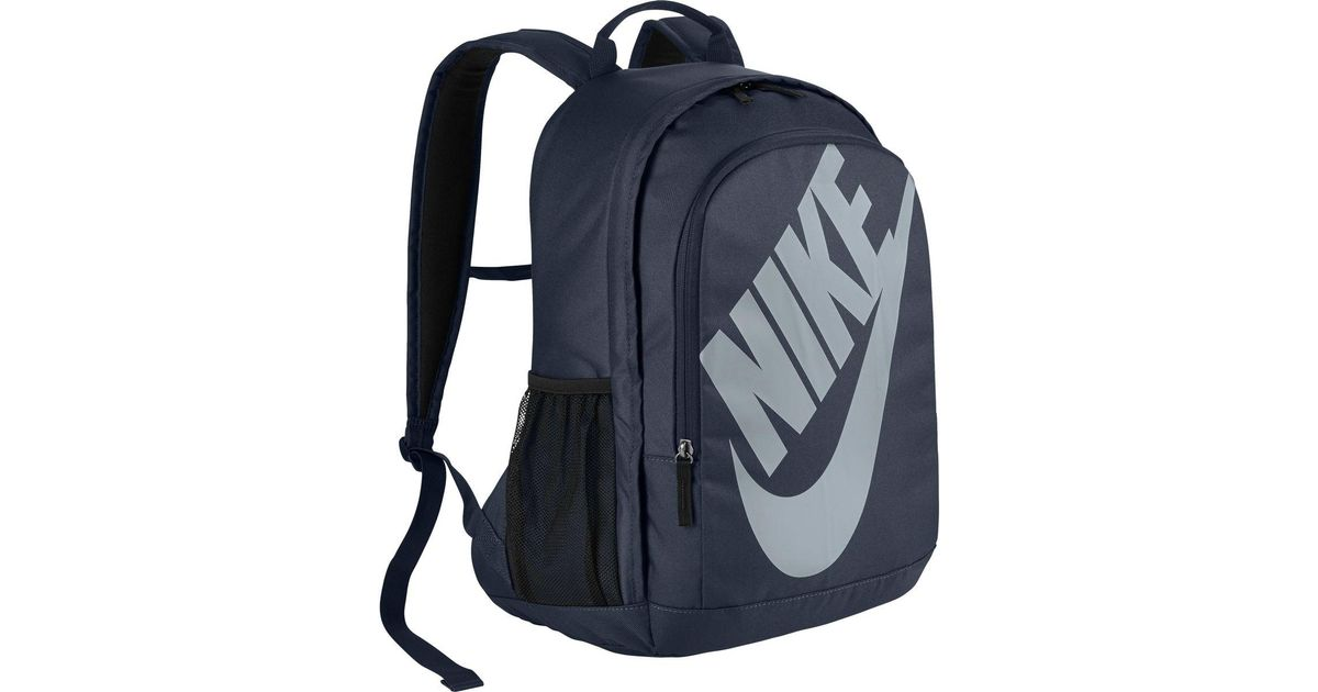 cd487281f6 Lyst - Nike Hayward Futura M 2.0 Backpack in Gray for Men - Save 31%