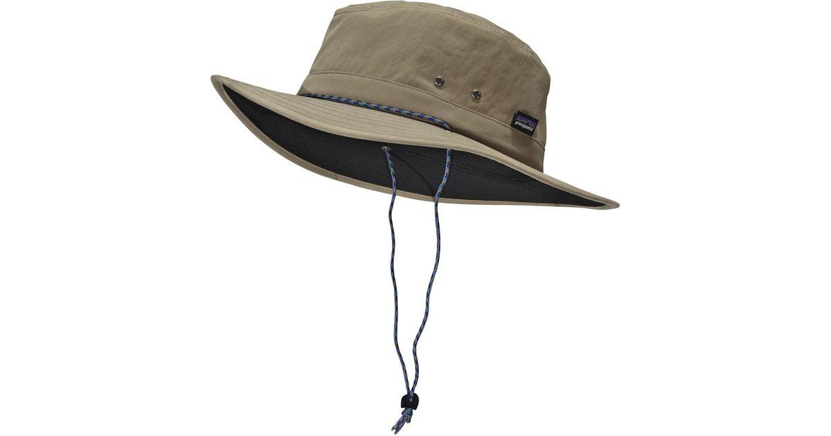 de7e7867031 Lyst - Patagonia Tenpenny Hat for Men