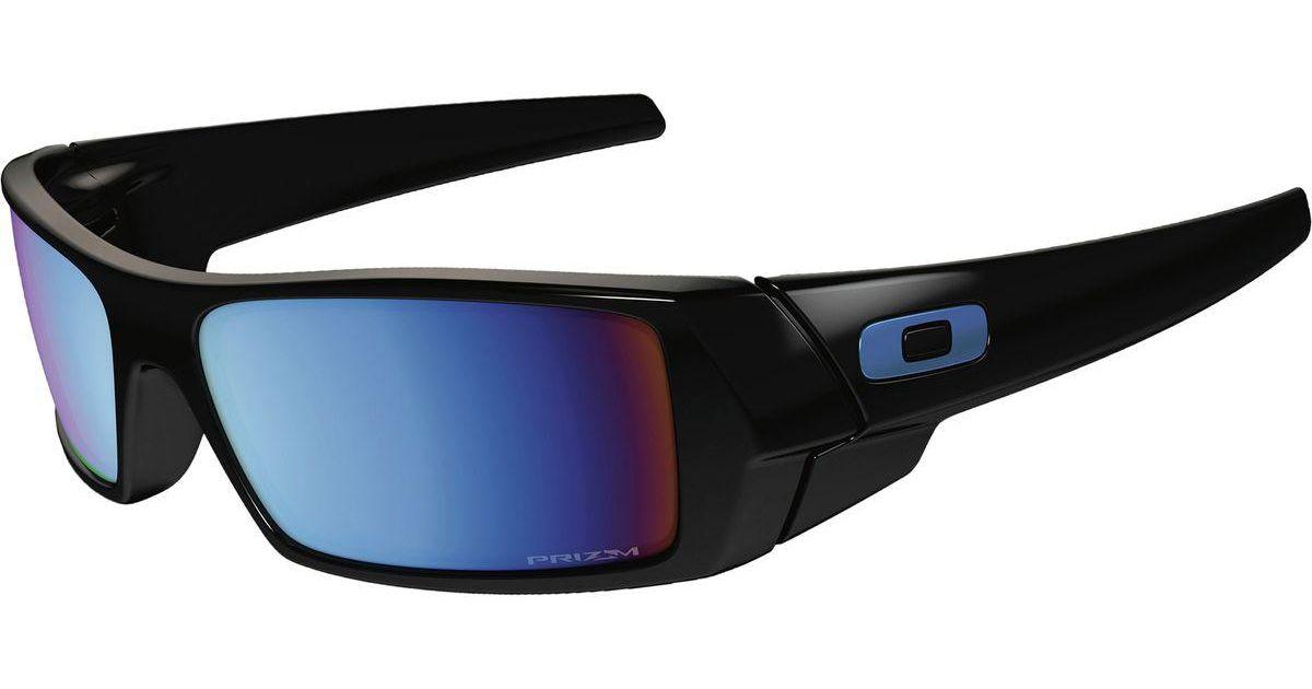 63eaff7e27 ... water polarized. cargando zoom. c12f0 54f65; usa lyst oakley gascan  prizm sunglasses in black for men 6260e f1baf