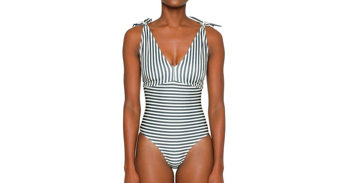 e1f6a7cabe Seea Swimwear Kirra One-piece Swimsuit - Lyst